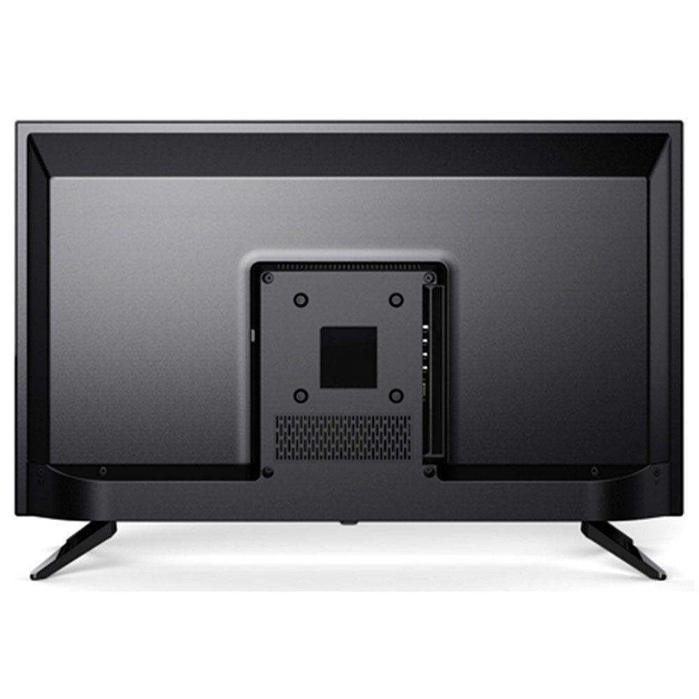 3bc0aa7a8a5f6 TV LED AOC 32 Polegadas HD Conversor Digital Entrada USB HDMI LE32M1475 -  Aoc linha marrom R  839