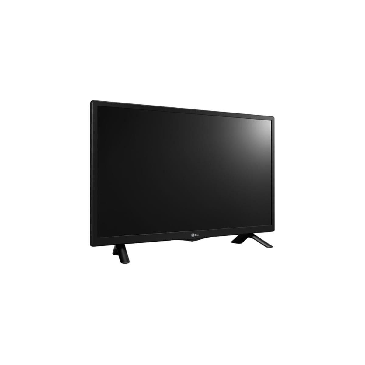 how to connect usb to lg led tv