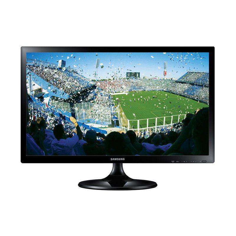 TV Monitor LED 20 Polegadas Samsung HD HDMI LT20C310LBMZD