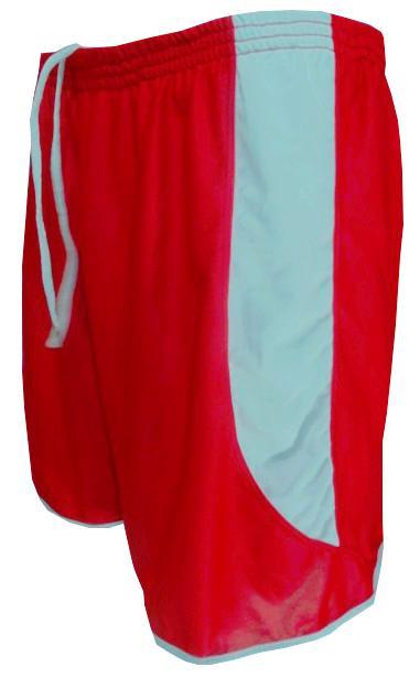 2bed5801163fc Uniforme Esportivo com 14 camisas modelo Sporting Preto Branco Vermelho + 14  calções modelo Copa + 1 Goleiro + Brindes - Gazza R  639
