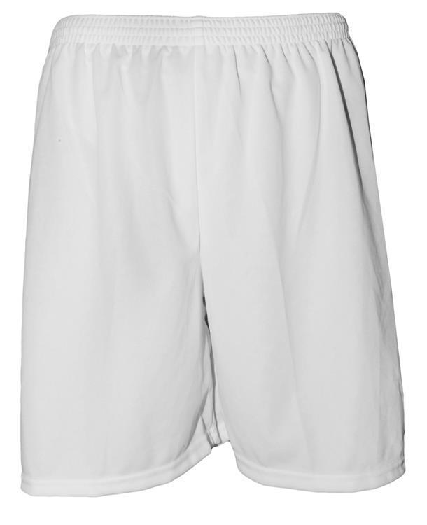 d28d573698 Uniforme Esportivo com 14 camisas modelo Suécia Branco Royal + 14 calções  modelo Madrid Branco + Brindes - Play fair R  529