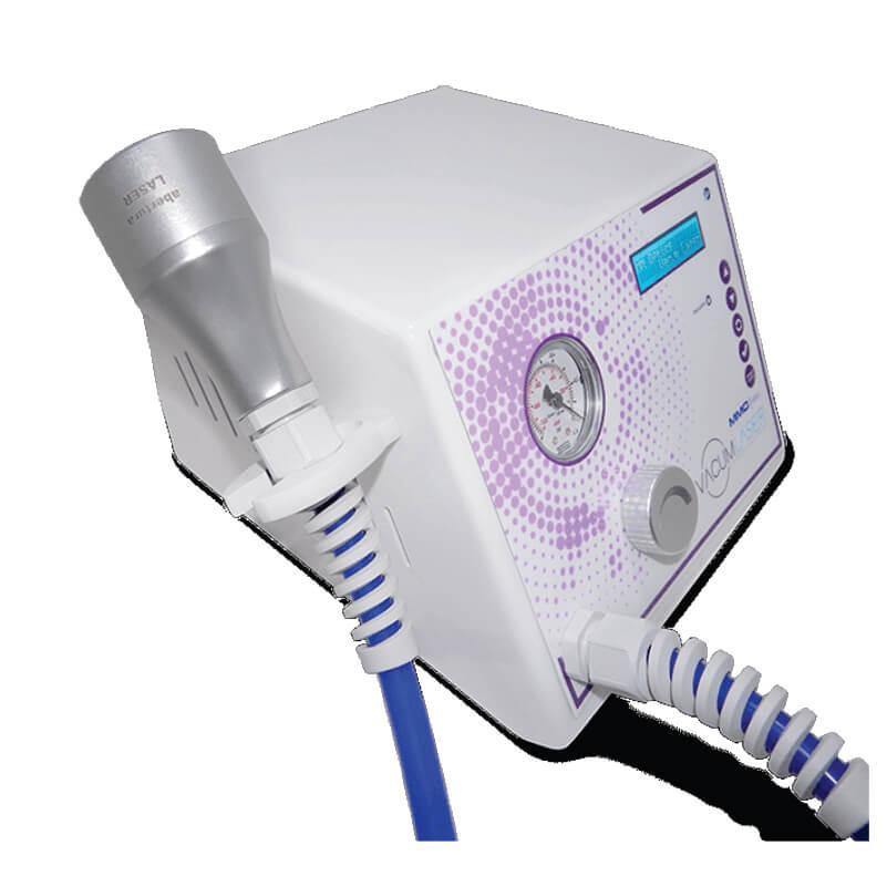 VACUM LASER vacuoterapia e fototerapia MMo R  5.390,00 à vista. Adicionar à  sacola 2e07c9bbb8
