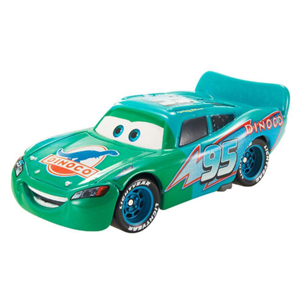Veículos Ice Racers - Disney Car Color Change - Relâmpago McQueen ...