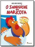 0 sanduiche da maricota ed3 - Moderna - paradidaticos