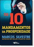 10 Mandamentos da Prosperidade, Os - Faro editorial