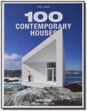 100 contemporany houses - taschen