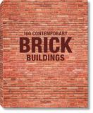 100 Contemporary Brick Building - Taschen