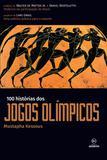 100 histórias dos jogos olimpicos