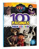 100 Páginas Para Colorir Disney - Viva - Bicho esperto