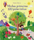 100 palavrinhas, minhas primeiras - Editora nobel
