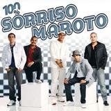 100 Sorriso Maroto - CD - Som livre