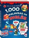 1000 palavras em inglês