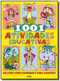 1001 atividades educativas - Escala editora - lafonte