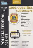 1001 Questões Comentadas - Pf - Agente - 01Ed/16 - Alfacon