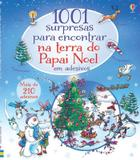 1001 surpresas para encontrar na terra do Papai Noel em adesivos