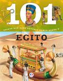 101 coisas que voce deveria saber sobre o egito - Ciranda cultural