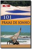 101 praias de sonho - Nova fronteira