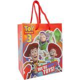 12 Sacolas Toy Story Lembrancinha Aniversário 14 X 11,5cm - Comercial wei