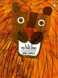 1,2,3 to the zoo - a counting book - Penguin books (usa)