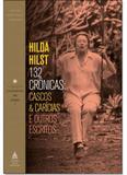 132 Crônicas: Cascos  Carícias e Outros Escritos - Nova fronteira - grupo ediouro