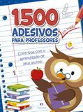1500 adesivos - Contribua com o aprendizado de seus alunos Inglês