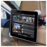18639-TRUST Suporte Automotivo para Tablet em Plastico - TRUST UNI CAR Headr HLD D/TBL
