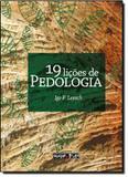 19 licoes de pedologia - Oficina de textos