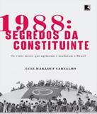 1988 - Segredos Da Constituinte - Record