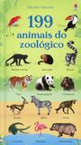 199 Animais Do Zoológico - Editora nobel