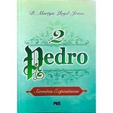 2 Pedro - D. M. Lloyd-Jones - Editora pes