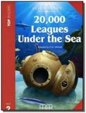 20.000 leagues under the sea - students book - wit - Mm readers