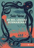 20 mil léguas submarinas - Zahar