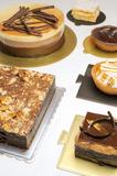 20 Pratos Para Bolo Redonda Preto Porção 10cm Decoração Festas - Cromus