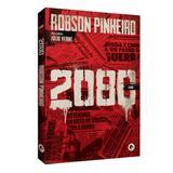 2080  Livro 1 - Casa dos espíritos