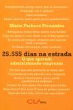 25.555 Dias na Estrada - Cla editora