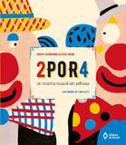 2por4 - um encontro musical com palhaços - Ed. do brasil