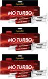 3 x MO TURBO 40G (2 X 40G) CAVALO 40 G ORGANNACT EQUINO
