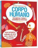 30 Conceitos Essenciais Para Criancas: Corpo Humano Descobertas, Teorias E / Claybourne - Publifolhinha