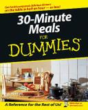 30 minute meals for dummies - Jwe - john wiley