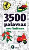 3500 palavras em italiano - Disal editora