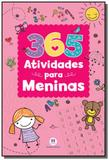 365 atividades para meninas - Ciranda cultural