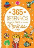 365 Desenhos Para Meninos - Pé da letra