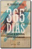 365 dias com a divina misericordia - Petra