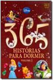 365 Historias Para Dormir - Vol.02 - Brochura - Dcl