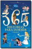 365 historias para dormir - vol.1 - capa que brilh - Dcl