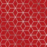 40 Saco Soft Color P/Presente 15X22Cm Cubo Vermelho - Cromus
