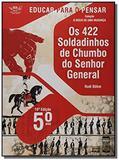 422 soldadinhos de chumbo do senhor general, os - sophos - Sophos lv