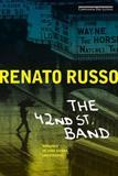42nd street band romance de uma banda imaginaria - Companhia das letras