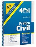 4Ps da OAB: Prática Civil - Rideel juridico