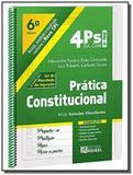 4Ps da OAB   Prática Constitucional - Rideel